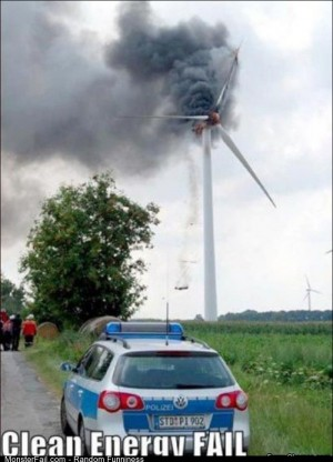 Fail clean Energy