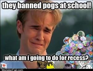 Dawson pogs