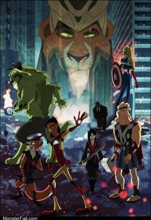 Long live the avengers