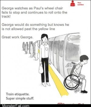 George the Hero