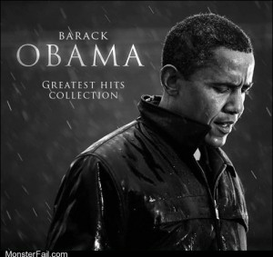 Obamas Greatest Hits