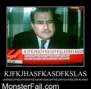 News FAIL