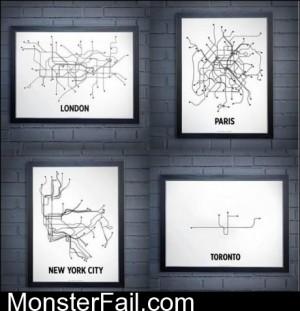Subways Around The World