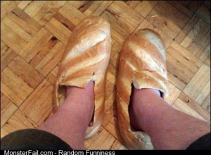 My favourite pair of loafers
