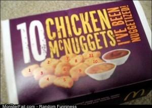 Funny Pics 10 Nuggets