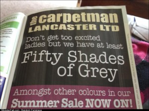 How to sell carpets
