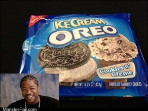 Yo Dawg I herd you like cookies