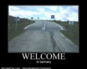 Demotivational  Motivational Welcome