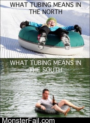 Tubing