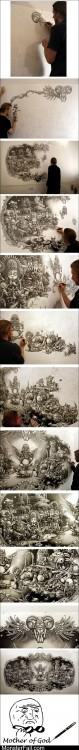 Pencil Art WIN