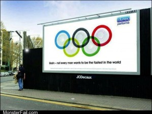 Job fails Well Played Durex