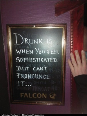 Found this gem at a local bar