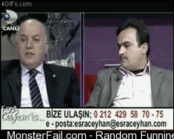 You are not the father Turkish Edition