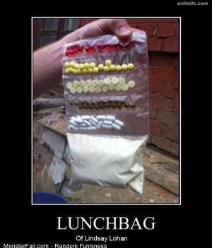 Funny Pics Lunchbag