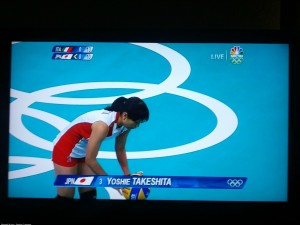 Best Name in the Olympics So Far