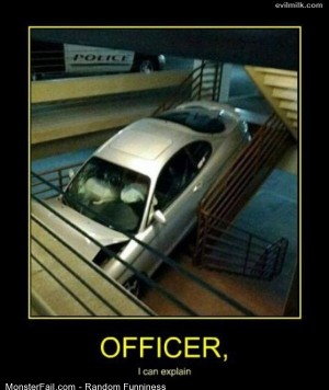 Funny Pics Officer