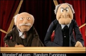 I wish these guys could do the TV commentary for the Olympics