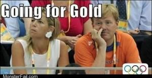 Monster fail Going for Gold FAIL