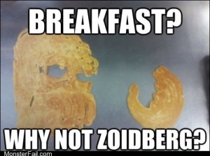 Why Not Zoidcakes