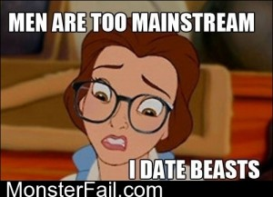 Men Are Too Mainstream