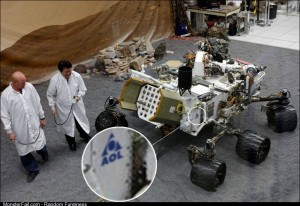 Those new Mars images might take a bit longer to transmit than expected