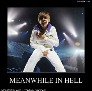 Funny Pics Welcome To Hell