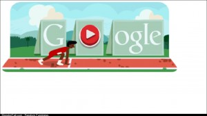 Im pretty sure Google just made the black guys track out of watermelon