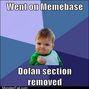 If You Love Dolan Speak Up
