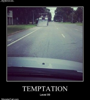 Temptation