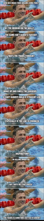 Funny facebook fails Ryan Lochtes Deeply Profound Tweeting