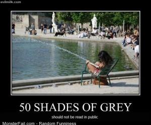 Funny Pics 50 Shades