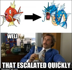 Pokmemes Splashed His Way to the Top