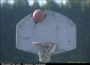 Fail Basketball
