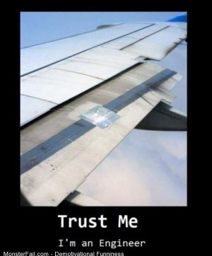 Demotivational  Motivational Trust Me