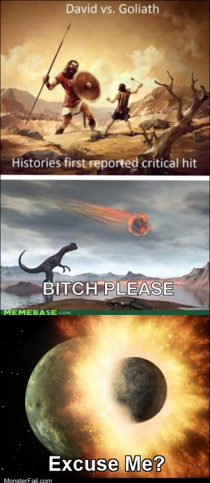 Know your Planet Earth History please