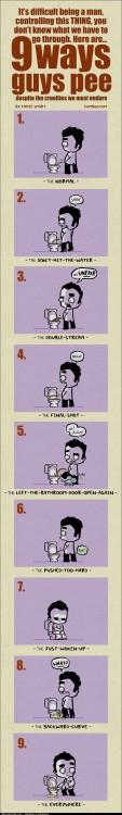9 ways