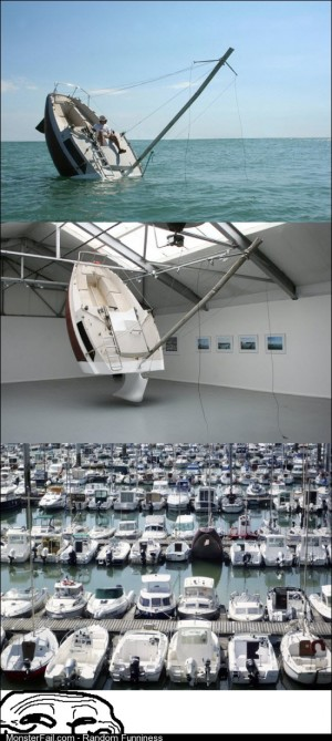 Trollboat