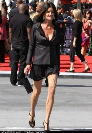 Funny Pics Janice Dickenson Su