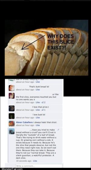 Funny facebook fails The Dark Yeast Rises