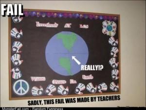 Fail sadly