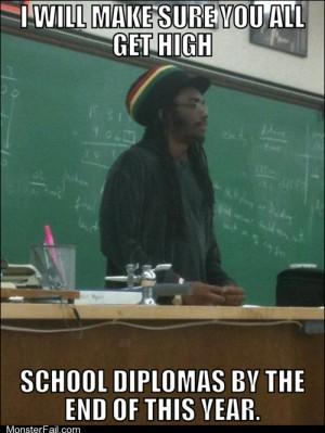 Rasta Prof Cares