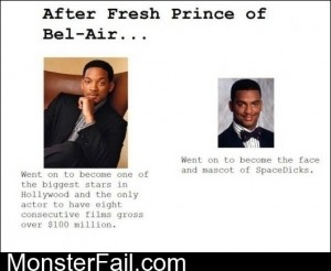 After Fresh Prince Of BelAir