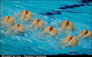Funny Pics The Olympics Are