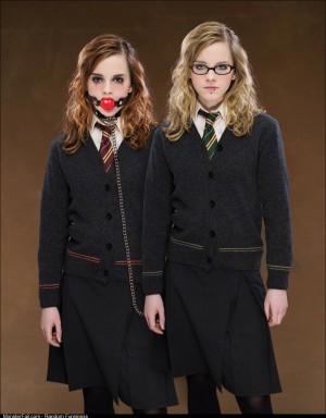 50 shades of Granger