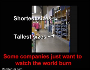 Job fails Some Companies Be Bought or Reasoned With