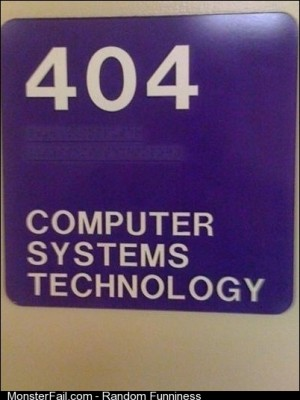 My computer lab at my school is labeled