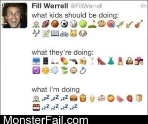 Fill Werrell FTW