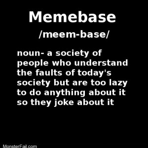 Memebase Defined