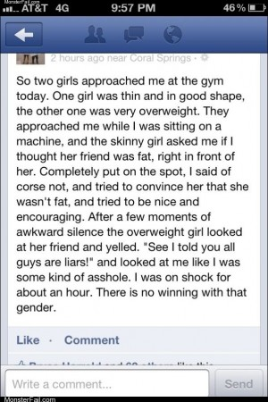 That gender