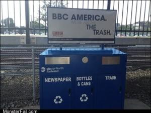 Job fails I BBC Wut U Did There